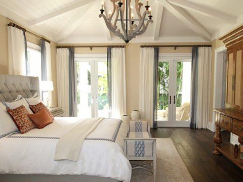 Sleep Friendly Bedroom