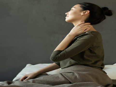 our top picks for neck pain