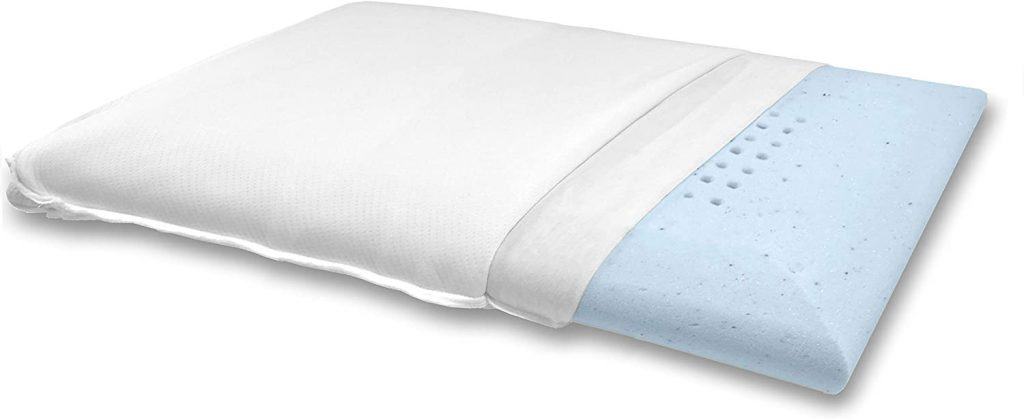 best pillows for stomach sleepers with neck pain