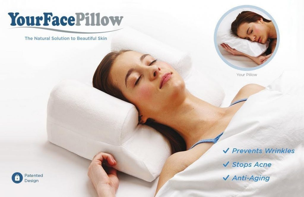best pillow to prevent wrinkles
