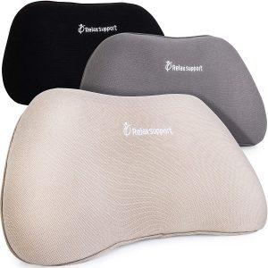 best lumbar support pillow for sleeping