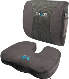 best lumbar support pillow for couch