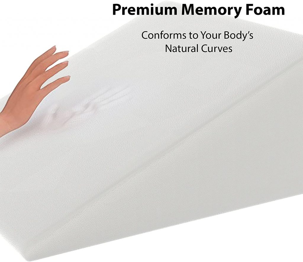 Best wedge pillow for back pain