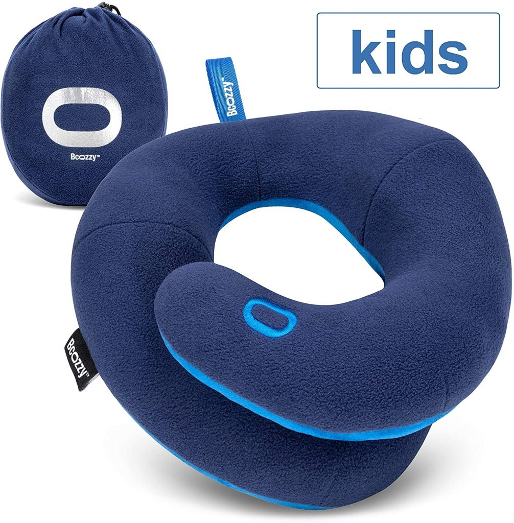 best children's travel pillow