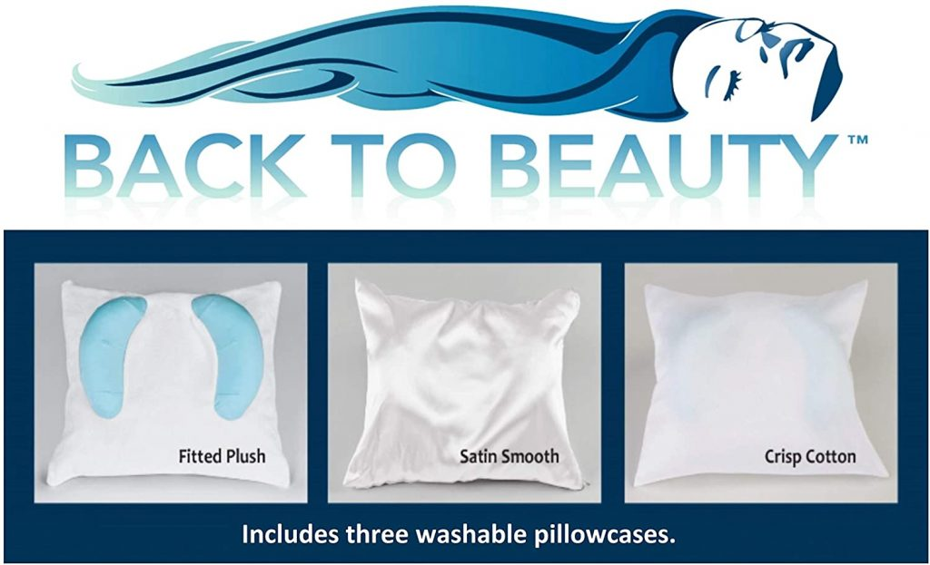 Best Anti Wrinkle Pillow for Side Sleepers