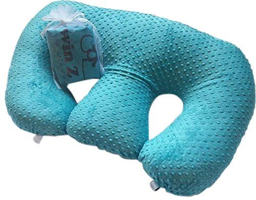 best nursing pillow for twins