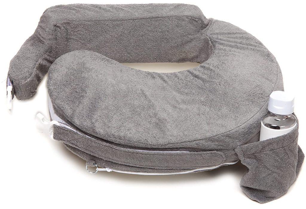 best organic nursing pillow