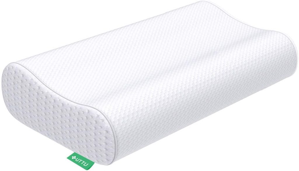 BEST PILLOW FOR SCOLIOSIS