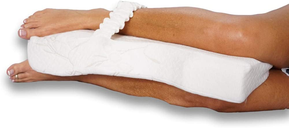 BEST KNEE PILLOW FOR SIDE-SLEEPERS