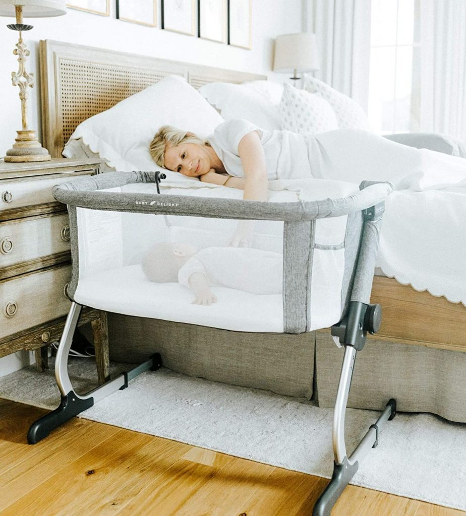 Best Bassinet for Small Spaces