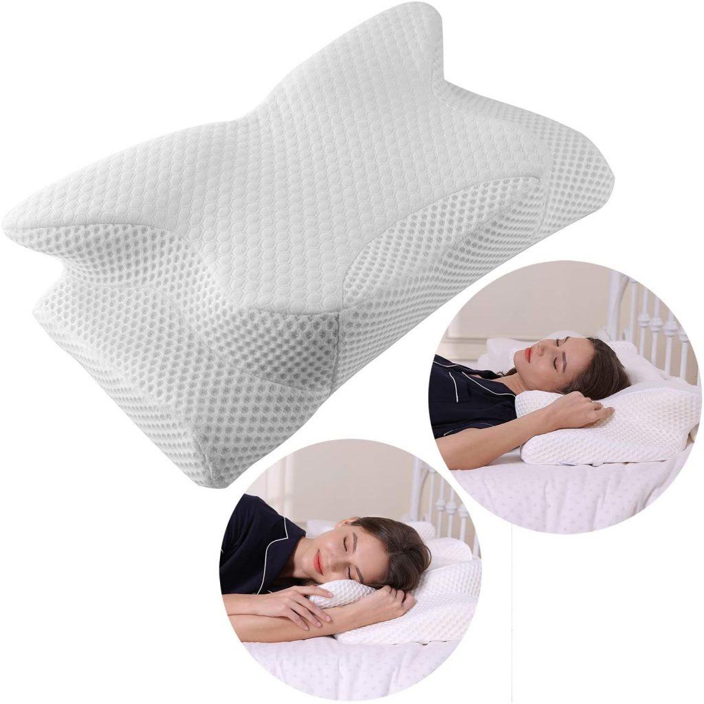 best pillow after rotator cuff surgery