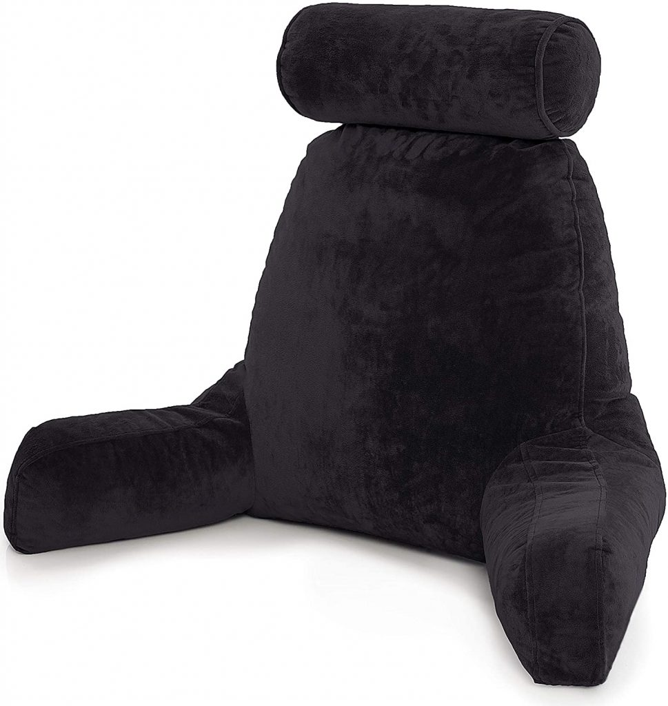 best backrest pillow for bed