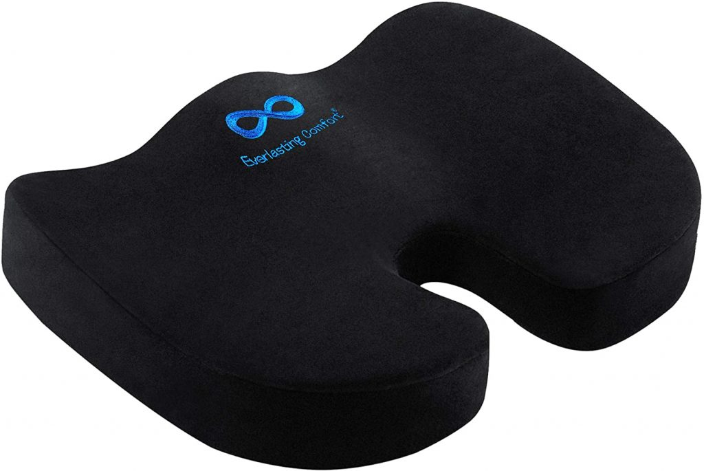 Best seat cushion for sciatica pain