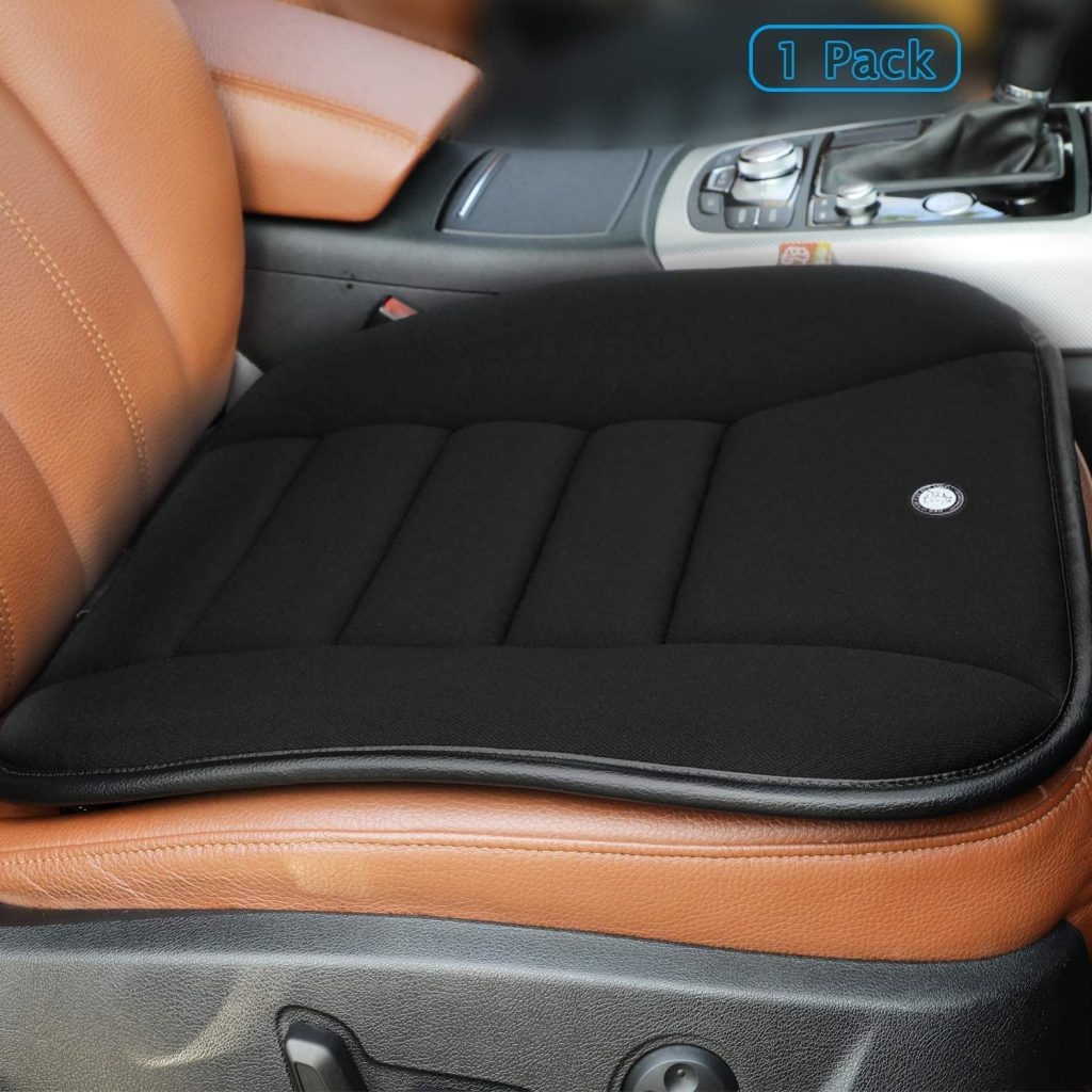 best car seat cushion for long distance driving