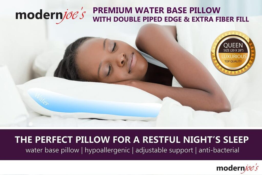 Best pillows for Chiari malformation