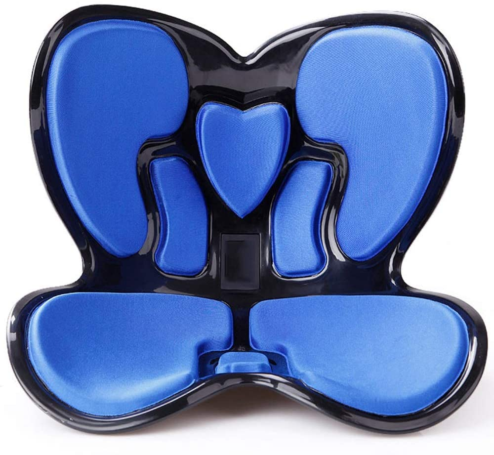 BEST SEAT CUSHION FOR PELVIC FLOOR DYSFUNCTION