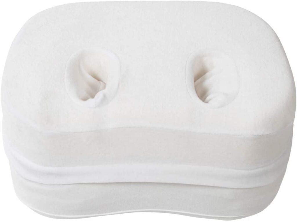 best pillow for ear piercing